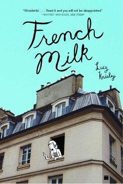 French Milk