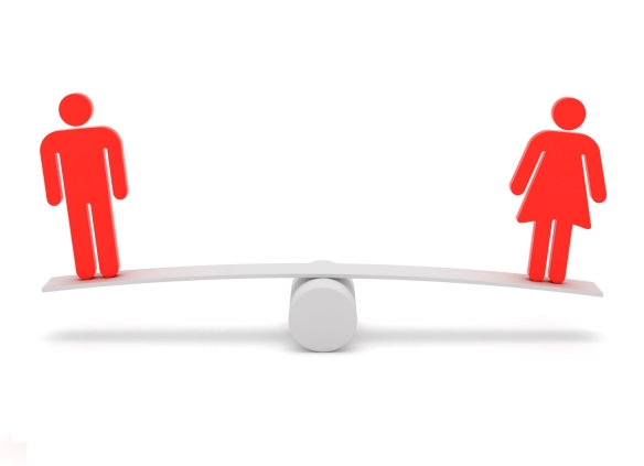 Gender-Disparity-